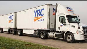 100 Richard Carrier Trucking YRC Freight YRCFreightLTL Twitter