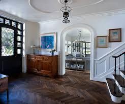 Herringbone Wood Flooring Pattern