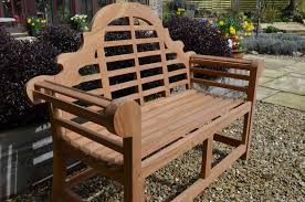 Chair Weathered Teak Patio Furniture Durable And Stylish Garden Bench Products Archives World