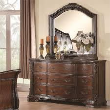 6 Drawer Dresser With Mirror by 6 Drawer Dresser With Mirror