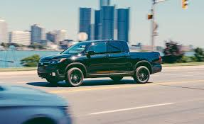 100 Truck Nuts Illegal 2019 Honda Ridgeline Reviews Honda Ridgeline Price Photos And