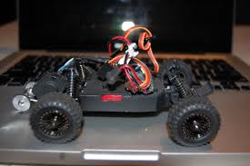 Losi Micro Desert Truck Hop Up, Ups Truck For Sale | Trucks ...