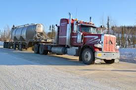 100 Alaska Trucking Association CDLs Fly South For Shift Work Business Magazine