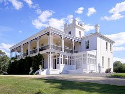 100 Clairmont House After 10year Labour Of Love The Restored Heritagelisted Mansion