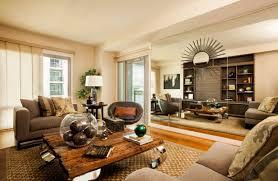 Image Of Modern Rustic Living Room Set