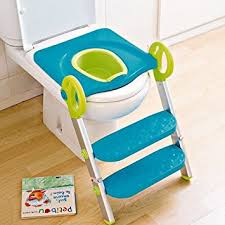Potty Training Chairs For Toddlers by Amazon Com Toily Step Up Potty Toilet Trainer Potty Toilet Seat
