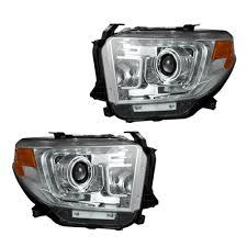 Toyota Tundra Projector Headlights - Truck & Car Parts 264294CLC ... New 2019 Toyota Tundra For Sale Russeville Ar 5tfdw5f12kx778081 Low Profile Tonneau On Topperking 2018 Black Tundra Peterson Toyota Accsories Boise Youtube Amazoncom Grille Guard Brush Bumper 2016 Truck Bed Cfigurations Accsories For In San Bernardino Ca Of Bully Dog 40417 Tacomatundra Tuner Gas Gt Platinum 052014 2013 Reviews And Rating Motor Trend My Prente Pinterest Tundra Projector Headlights Car Parts 264294clc Covers Luxury Toyota Crewmax 4 6l V8 6