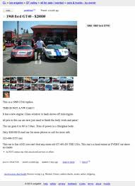 100 Sf Craigslist Cars And Trucks Los Angeles Ca By Owner Wwwjpkmotorscom
