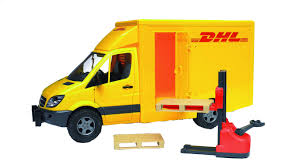 Bruder MB Sprinter DHL Delivery Van With Pallet Truck And Two ... Mercedesbenz Sprinter 516 Dump Trucks For Sale Tipper Truck Ford Transit Vs Mercedesbenz Sprinter Allegheny Truck Sales Approved Used Van 311cdi Vans Rv Business 3d Model Mercedes Sprinter 3d Mercedes 2018 High Roof Cgtrader Recovery 311 2005 In Blackhall Colliery County Mwb Highroof Cargo Van L2h2 2017 316 22 Cdi 432 Hd Chassis Horse Lamar The Cargo Mercedesbenzvansca Unveils 2019 Commercial Truckscom