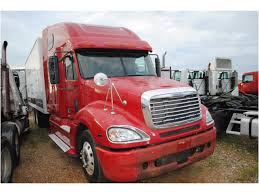 2007 FREIGHTLINER COLUMBIA 120 Expeditor | Hot Shot Truck For Sale ...