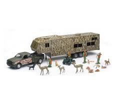 Amazon.com : Wild Hunting Playset Camo Pick-Up Truck W/ ATV Or Jon ... Kirpalanis Nv Toy Pickup Truck With Trailer Vehicles Toys Bruder Farm Ertl Big Outback Store Country Life Newray Ca Inc For Fun A Dealer Atc Alinum Hauler Amazoncom 2016 Dodge Ram 2500 And Heavy Duty Car Wild Hunting Fishing Play Set Die Cast Pick Up Camper Custom Trucks Moores L60 Tractor 7770005492 Lego City Great 60056 Tow Games Breyer Stablemates Gooseneck