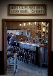 Ella Dining Room Bar Sacramento Ca by Dining Review New Owners Have Done Wonders With Old Sloughhouse