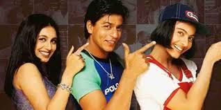 when shah rukh khan called kuch kuch hota hai an utterly