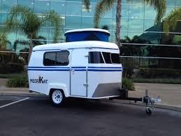 Teardrop Trailers Mini Campers For Sale In California