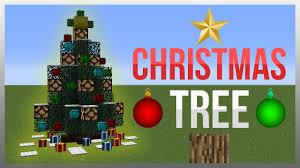 Blinking Christmas Tree Lights by Minecraft 1 12 Redstone Tutorial Flashing Christmas Tree Youtube