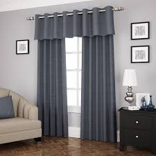 Eclipse Thermalayer Curtains Grommet by Dylan Thermalayer Blackout Window Panel
