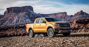 All New 2019 Ford Ranger | Midway Ford Truck Center
