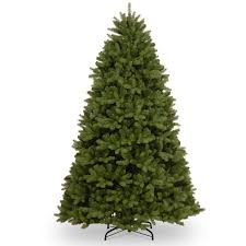 Artificial Christmas Trees Uk 6ft by National Tree 6ft Feel Real Newberry Spruce Hinged Artificial
