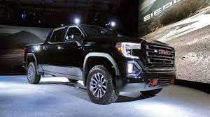 2019 GMC Sierra AT4 Preview 2018 Gmc Sierra 1500 Leasing In Watrous Sk Maline Motor Big Bright And Beautiful Jacob Andersons 2015 Denali 08 Silverado Move Bumper Build Youtube 2008 Laidout Legacy 2019 Debuts Before Fall Onsale Date Murdered Our With Black 22 Inch Wheels Blacked Flat Grey General Moters Pinterest These Are The 5 Bestselling Trucks Of 2017 The Motley Fool Review Car And Driver Building A Move Diy Prunner At4 Push Pickup Price Ceiling To New Heights
