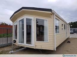 caravane 2 chambres caravane willerby winchester 11m60 x 3m70 2 chambres a vendre