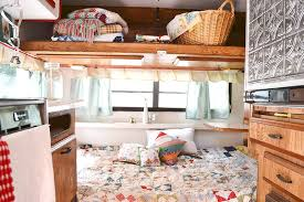 Book Of Camper Trailer Decorating Ideas In Spain By Noah