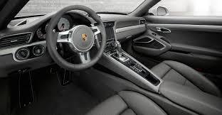 Porsche 911 Interior image 43
