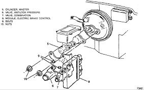 1989 chevy truck 1500 series 5 0 engine brake light stays on