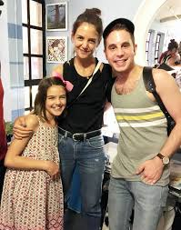 100 18 Tiny Teen Suri Cruise Now See Katie Holmes And Tom Cruises Daughter Today