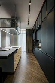 100 Luxury Apartment Design Interiors With A Sophisticated And Dramatic Interior