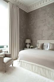 idee tapisserie chambre idee tapisserie chambre adulte couleur taupe tapisserie murale