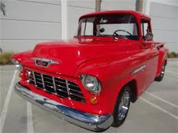1955 Chevrolet Pickup For Sale | ClassicCars.com | CC-1079845