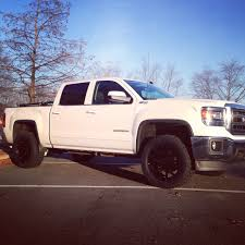 2014 GMC Sierra - Leveling Kit, Denali Wheels All Black, And Toyo ... Truck Rims By Black Rhino Ford F250 Xd Series Xd775 Rockstar Wheels White 150 Svt Raptor Adv6 Mv2 Adv1 All Pictures Dubsandtirescom 24 American Force Painted Lvadosierracom Look At Picture Will These Fit The Peoples 2009 Chevrolet Silverado 3500hd 8lug Magazine Ram Savini Truck Rims Dodge Diesel Grid Offroad Grid Gd4 And Gd5 Customers Vehicle Gallery Week Ending July 21 2012
