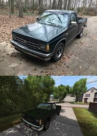 100 Truck Mods Recreated My Moms Truck To The Best Of My Ability No Mods For An S