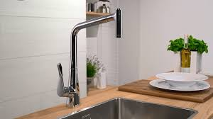 100 hansgrohe allegro e kitchen faucet owners manual