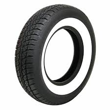 Coker BFGoodrich 2.25 In. Whitewall Radial Tire 175/80-13 579834 ... Bf Goodrich All Terrain Ta Ko Truck 4x4 Used Good Tyres 26517 Unsurpassed Bf Rugged Tires Bfgoodrich Trail T A 34503bfgoodrichtruckdbustyrerange Oversize Tire Testing Allterrain Ko2 Goodyear And Rubber Company Truck Dunlop Tyres Car Lt27565r20 Allterrain The Wire Hercules Adds Two New Ironman Iseries Medium Tires Motoringmalaysia Commercial Vehicle Bus News Australia All Terrain Off Road Baja 37x1250r165lt