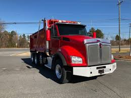 100 Dump Truck For Sale In Nc Kenworth S North Carolina Used S On