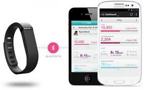 How to Sync a FitBit with iOS fitbit Fitness Trackers