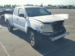 Salvage 2006 Toyota TACOMA PRERUNNER Truck For Sale Home I20 Trucks 1994 Peterbilt 379 Salvage Truck For Sale Hudson Co 29130 2005 Gmc Canyon For 2017 Toyota Tacoma Dou 2006 Chevrolet Silverado Dodge Sprinter 2500 N Trailer Magazine Freightliner Cl120 Rebuilt Title Blog 1997 Ford F250 Fosters Facebook 1999 Mazda B2500
