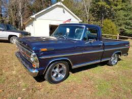 1969 Ford F100 For Sale | ClassicCars.com | CC-1159068