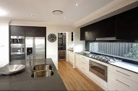 100 Contemporary Home Ideas Australian Kitchen Inspirational Design Best Kitchens