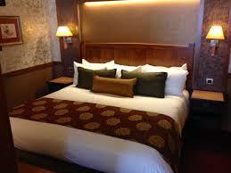 chambre standard sequoia lodge sequoia lodge hotel disneyland tips advice planning