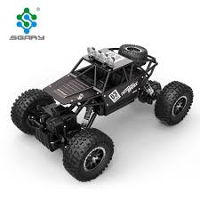 100 Rock Crawler Rc Trucks Strong Metal Body 118 Truck For Sale Buy Car