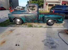 100 1957 Dodge Truck For Sale Street Rod For ClassicCarscom CC1120973
