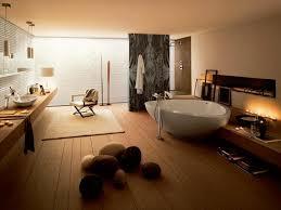 raumfüllend holzboden im badezimmer bild 13 schöner