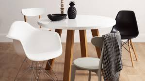 Modern & Kitchen Dining Sets - Two, Four, Six & More Seaters | Danetti 10 Style Tips For Pulling Off A Mix Match Ding Set Apartment Fniture Styles Modern Traditional Zin Home Bar Kitchen Crate And Barrel Easy Ways To Patterns In Your Freshecom 7 Piece Table 6 Chairs Glass Metal Room Black Sterdam Modern Mix And Match School Chairs Workspaces Diy Mixing Wood Tones Need Living Makeover Successfully How Mix Match Pillows To With Your Bedroom Pop Talk Swatchpop