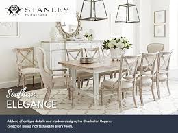 Wayfair White Dining Room Sets by Stanley Furniture Wayfair