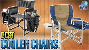 Top 10 Cooler Chairs Of 2019 | Video Review
