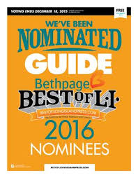 Procida Tile Jericho Turnpike by Bethpage Best Of Li Nomination Guide 2016 By Private Label Issuu