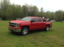Buying A New Chevy Silverado And Need Help - Moto-Related ...