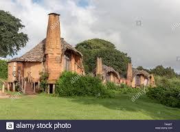 100 Crater Lodge Accommodations AndBeyond Ngorongoro Tanzania